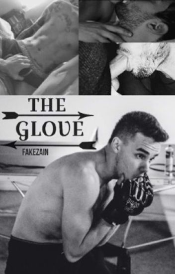 THE GLOVE  // ziam au [boyxboy]