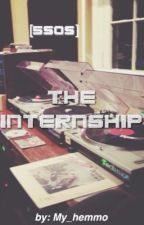 The Internship||luke hemmings and 5sos by My_hemmo