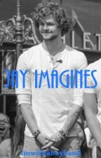 Jay McGuiness Imagines by imwithaboyband