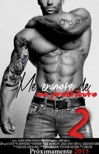 «Me enamore de un prostituto 2» by JordanRgz
