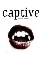 captive [lrh] by hannahhhj