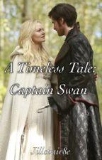 A Timeless Tale: Captain Swan by jillchair8e