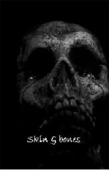 Kidnapped Saga: Skin and Bones