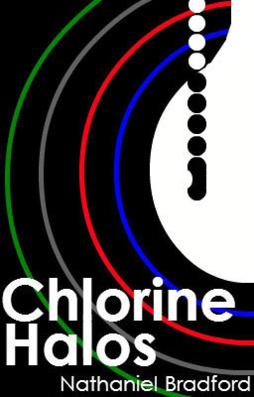 Chlorine Halos by natsaninja