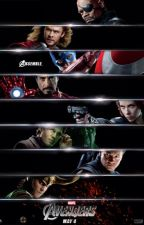 Avengers x reader --CURRENTLY ON HOLD-- by the-nerdy-one