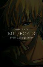 un amor prohibido  Naruto y tu by JohananQuezada