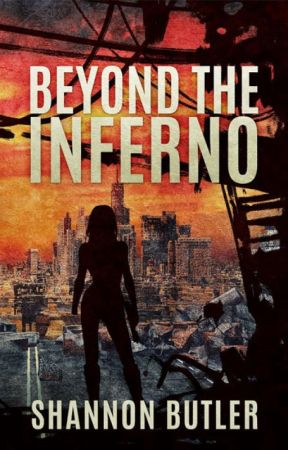 Beyond the Inferno by _affable