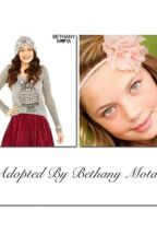 Adopted By Bethany Mota by DemiMotaObsessed