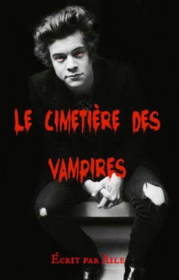Le cimetière des vampires - Larry Stylinson