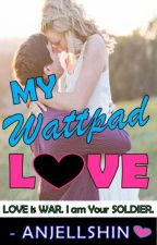 My Wattpad Love [My Jonaxx Boys' Love List ♡] by anjellshin