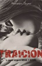 Traición by DaniSt