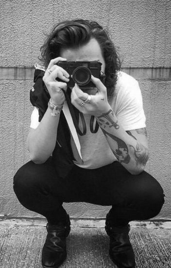 Photograph | Larry Stylinson