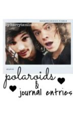 polaroids&journal entries || larry a.u by hxrrytxmlinson