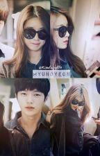 [Shortfic] MyungYeon [ Người Giúp Việc ] by mynameisMyn