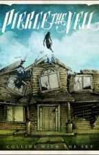 Just a Daydream Away (Pierce The Veil fanfic) by taylorphernelia