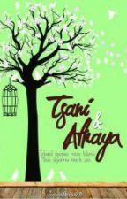 Tsani & Athaya by SusanArisanti