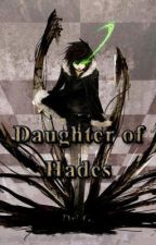 A New Prophecy: Daughter of Hades by KittyFox