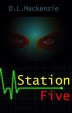 Station Five by dlmackenzie