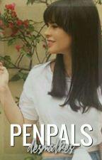 Penpal || damm by desmadres