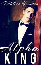 Alpha king by Luke-ma-bae13