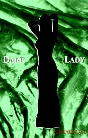 Dark Lady (A Harry Potter/Twilight fanfiction) - II
