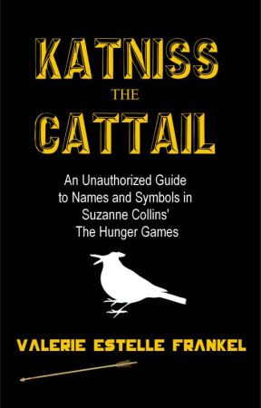 Katniss The Cattail Names And Symbols In The Hunger Games