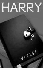 HARRY ♡ [h.s.] by veeeby