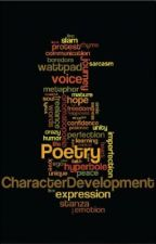 Charie's Poetry by CharacterDevelopment