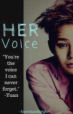 Her Voice by Imerikasdfghjkl