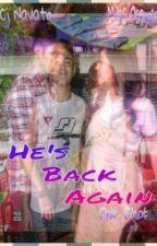 He's Back Again (Cj×Miles One Shot) by heartbreakgirl0128