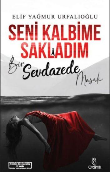 TÖRE | Sevdazede /SENİ KALBİME SAKLADIM/ Kitap OLUYOR!