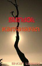 Bundok Kamatayan by Kurt_Lennard