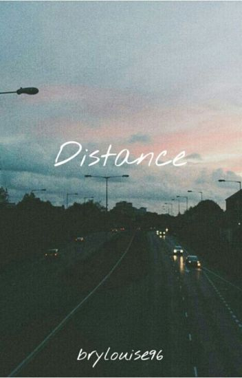 Distance // Ashton Irwin