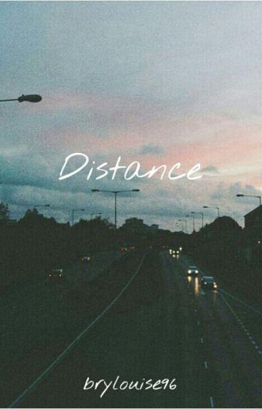 Distance // Ashton Irwin