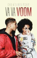 Va Va Voom. by CreativelyShy