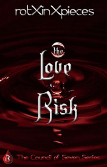 The Love Risk [boyxboy]