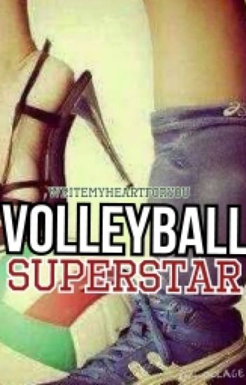 VOLLEYBALL SUPERSTAR (Lesbian Stories)
