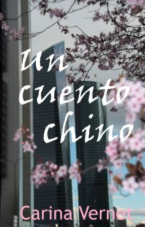 Un cuento chino by carinavernet