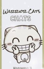 Warrior Cats  Chats by WendyMarvel28
