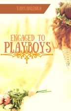 Engaged to Playboys! [Diabolik Lovers Reference] [Completed And Editing] by YanYanLenka