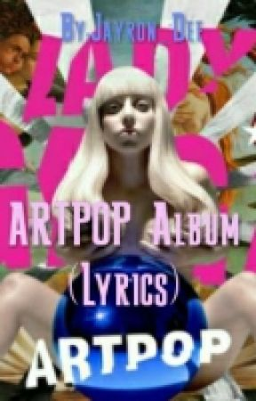 Artpop Donatella Lyrics
