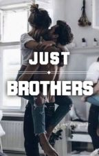 Just Brothers by we-are-young-