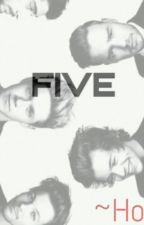 Five. (1D y tú ~HOT~) by Fxckingpanda