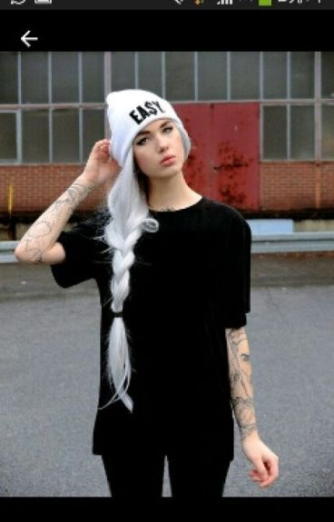~Bad girl.