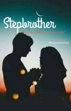 Stepbrother by camsxnutella