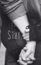 Stay with me by taifalraisia