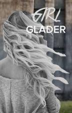 Girl Glader by omgaoibhe