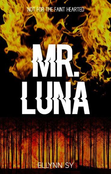 Mr. Luna [boyxboy] - major editing