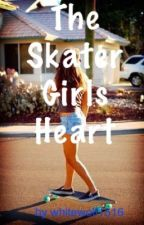 The Skater Girls heart by whitewolf1516