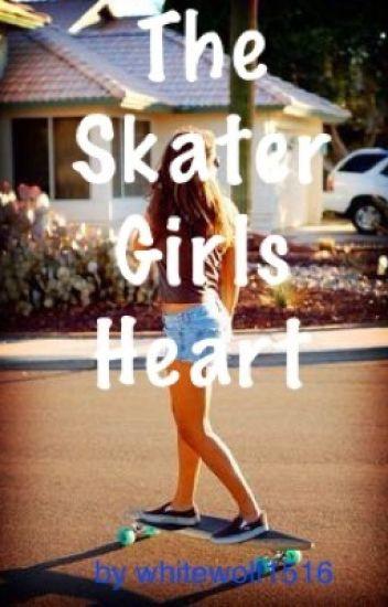 The Skater Girls heart
